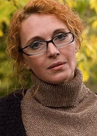 Татьяна лютаева