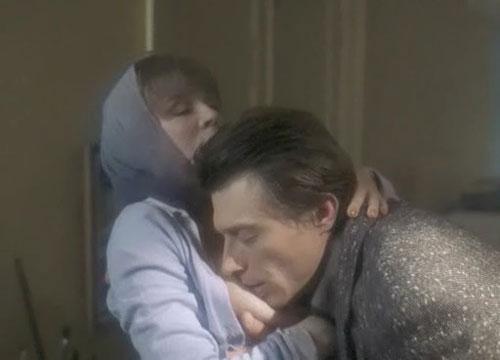 Постельные сцены из русских фильмов  эротические сцены